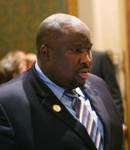 Senator Hayden