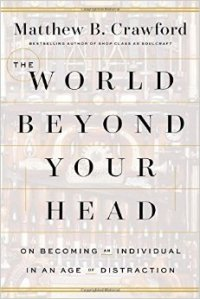 Crawford The World Beyond Your Head